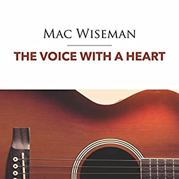 The Voice with a Heart