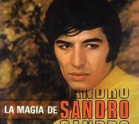 La Magia De Sandro-Digipack