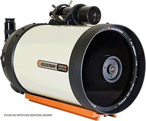 Celestron EdgeHD TM 800 CG5 Optical Tube