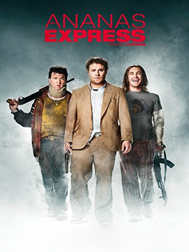 Ananas-Express [dt./OV]
