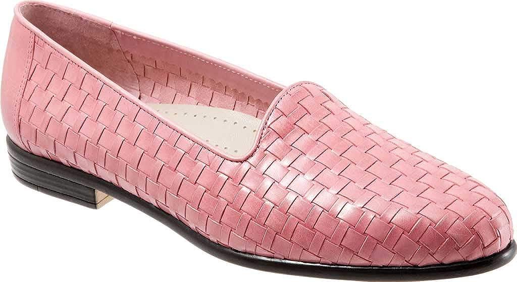 Trotters Liz - Women's Loafer Pink