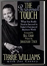 The Personal Touch: What You Really Need to Succeed in Today's Fast-Paced Business World