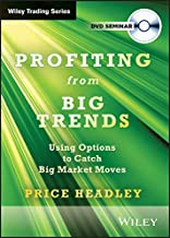 Profiting From Big Trends: Using Options to Catch Big Market Moves (Wiley Trading Video)