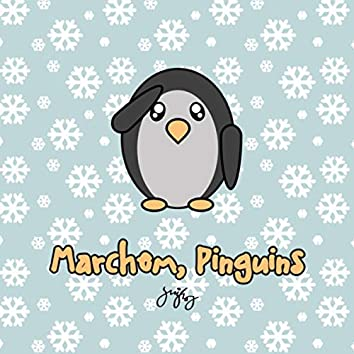 Marchem, Pinguins