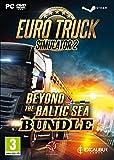 Euro Truck Simulator 2 + Beyond The Baltic Sea Bundle Pc- Pc