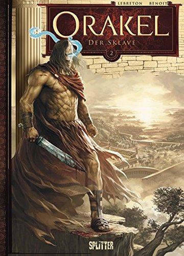 Orakel: Band 2. Der Sklave