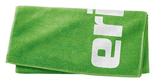 Erima Handtuch, Green/Weiß, 1