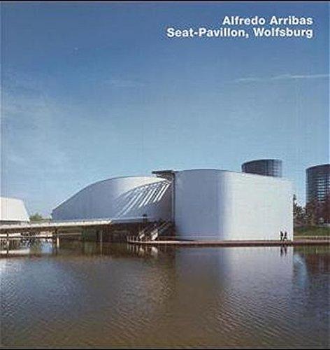 Alfredo Arribas, Seat-Pavillon, Wolfsburg: Opus 44 Series