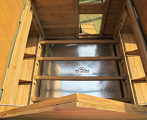 Chicken Coops Imperial Savoy - 7