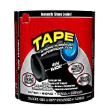 Unique Store Waterproof Stop Leaks Seal Repair Flex Tape For Stop Leakage of Kitchen Sink, Toilet Tub, Water Tank, Pipe