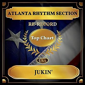 Jukin' (Billboard Hot 100 - No 82)