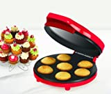 Best Cupcake Makers - Bella Cucina 13465 Cupcake Maker Review