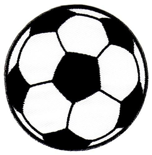 Aufnäher Bügelbild Fußball Champions League