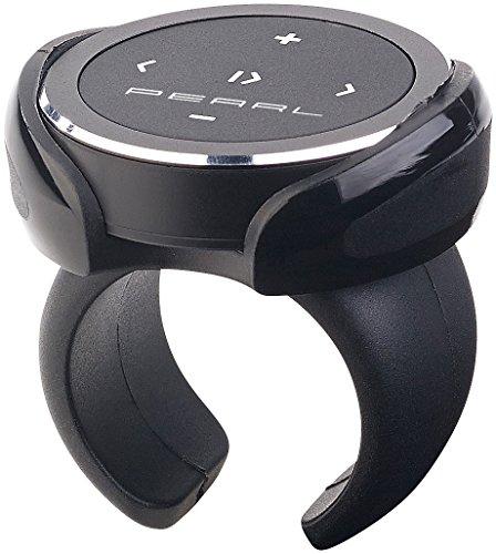 auvisio Lenkrad Fernbedienung: Media-Fernbedienung für iOS & Android, Bluetooth 4.0, Kamera-Auslöser (Lenkrad Fernbedienung, Bluetooth)