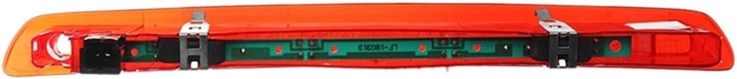 XGLAI Feu de freinage /élev/é LED Feu arri/ère arri/ère pour Nissan Fit pour Qashqai 2006 2006 2008 2009 2011 2011 2012 2013 2014 Color : Red