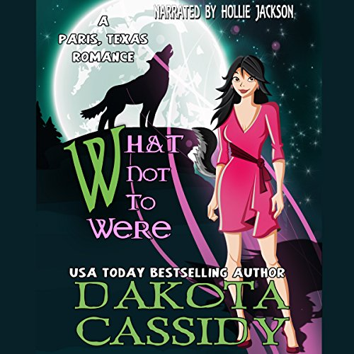 What Not to Were audiobook cover art