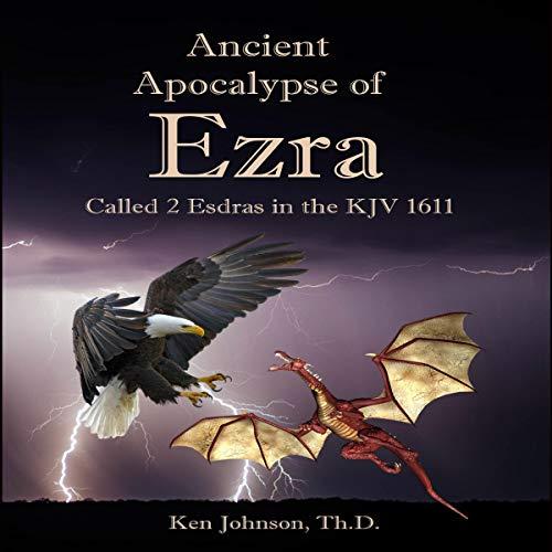 Ancient Apocalypse of Ezra audiobook cover art