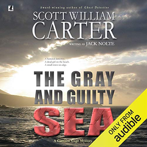 The Gray and Guilty Sea cover art