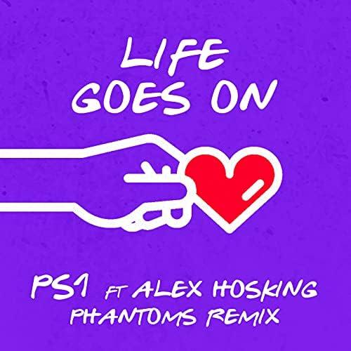 PS1 feat. Alex Hosking & Phantoms