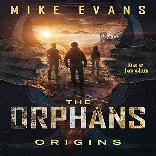 The Orphans Titelbild
