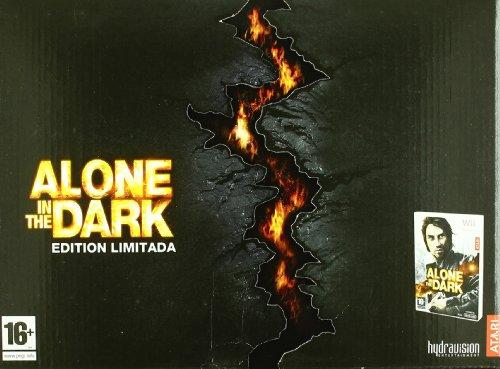 Alone in the Dark (e.l.)
