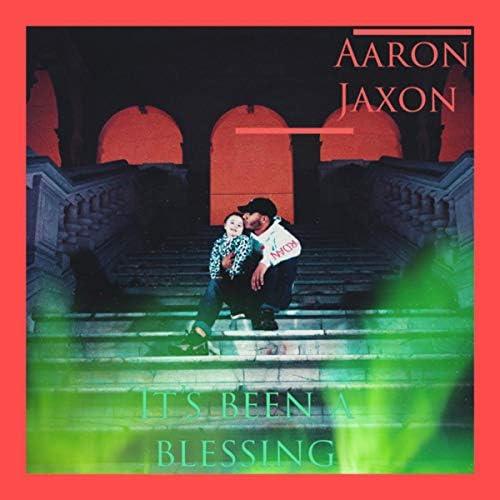 Aaron Jaxon