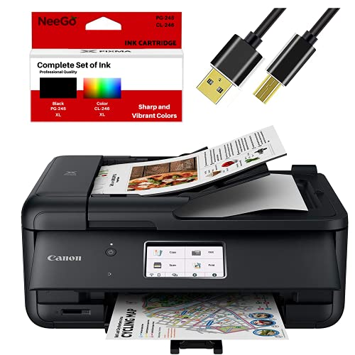 Canon All-in-One Printer for Home O…