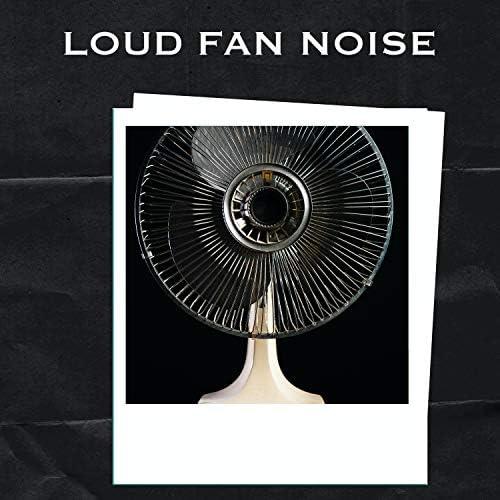 Loud Fan Noise, Fans & White Noise & Tinnitus