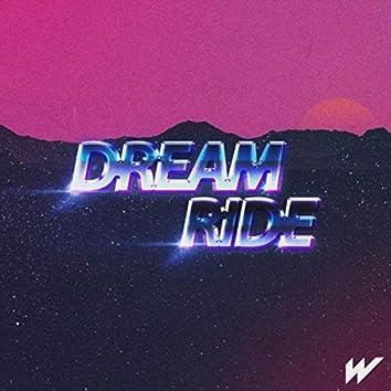 Dream Ride (feat. Xavier Radix)