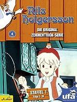 Nils Holgersson - Staffel 1 - Folge 1-18