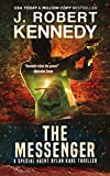The Messenger (Special Agent Dylan Kane Thrillers Book 11) (English Edition)