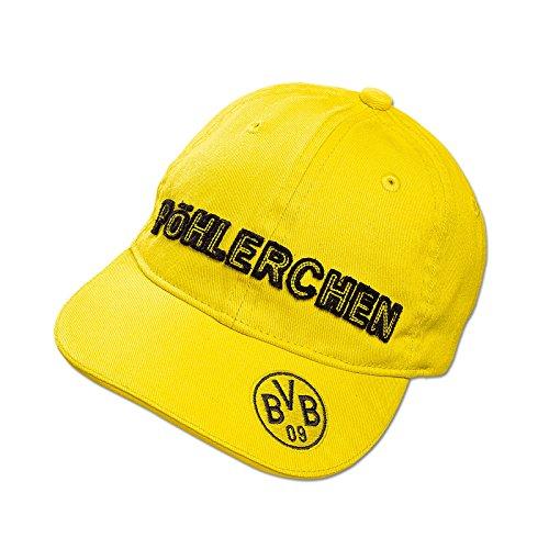Pöhlerchen-Kappe für Babys one size