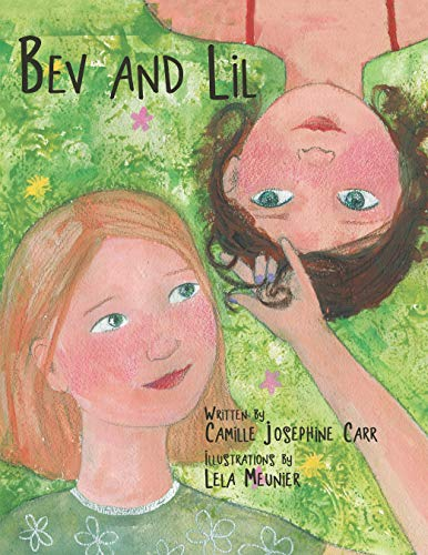 Bev and Lil (English Edition)