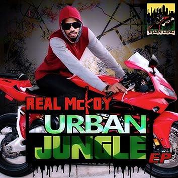 Urban Jungle EP