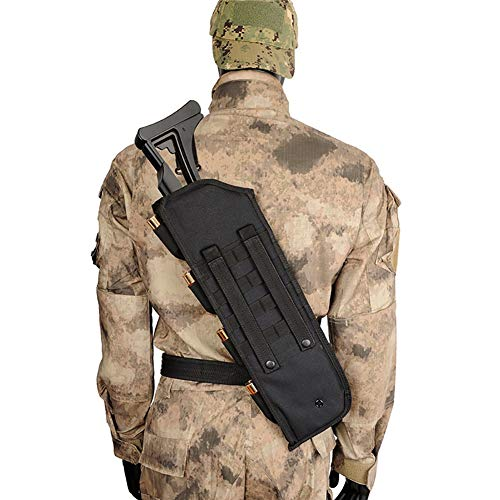 SYH Tactical Rifle Case, 19