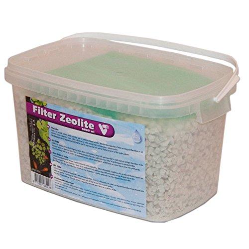 VijverTechniek (VT) Zéolite de filtration 5 000 ml