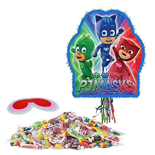 Costume SuperCenter PJ Masks Pinata Kit