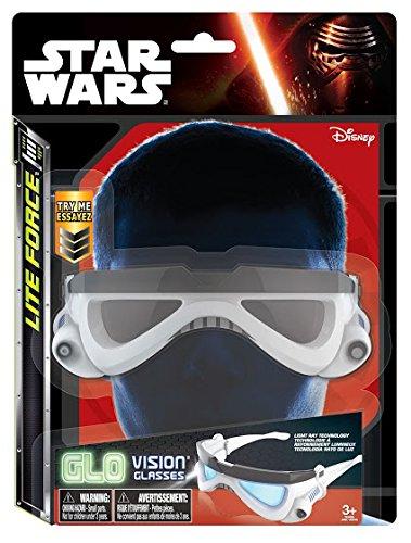Star Wars - 35831 - Glo Vision Stormtrooper-Brille