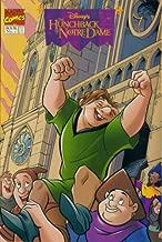 Disney's The Hunchback Of Notre Dame #2 (Marvel Comics)