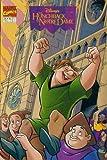 Disney's The Hunchback Of Notre Dame #2 (Marvel...
