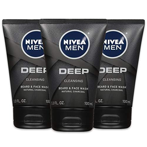 NIVEA Men Sensitive Face Wash Now $2.14 (Was $5.99)