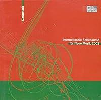 Neue Musik Darmstadt 2002