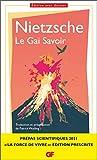 Le Gai Savoir (Prépas scientifiques 2021) (Philosophie)
