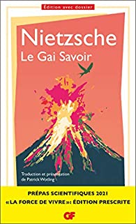Le Gai Savoir France Culture