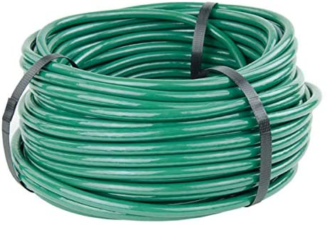 OFFicial site Hard Bendable Flame-Retardant Opaque Green Tubing Sales for sale for Air Nylon