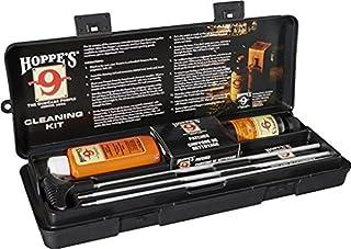 Hoppe's No. 9 Cleaning Kit with Aluminum Rod, Universal Rifle/Shotgun - UOCN