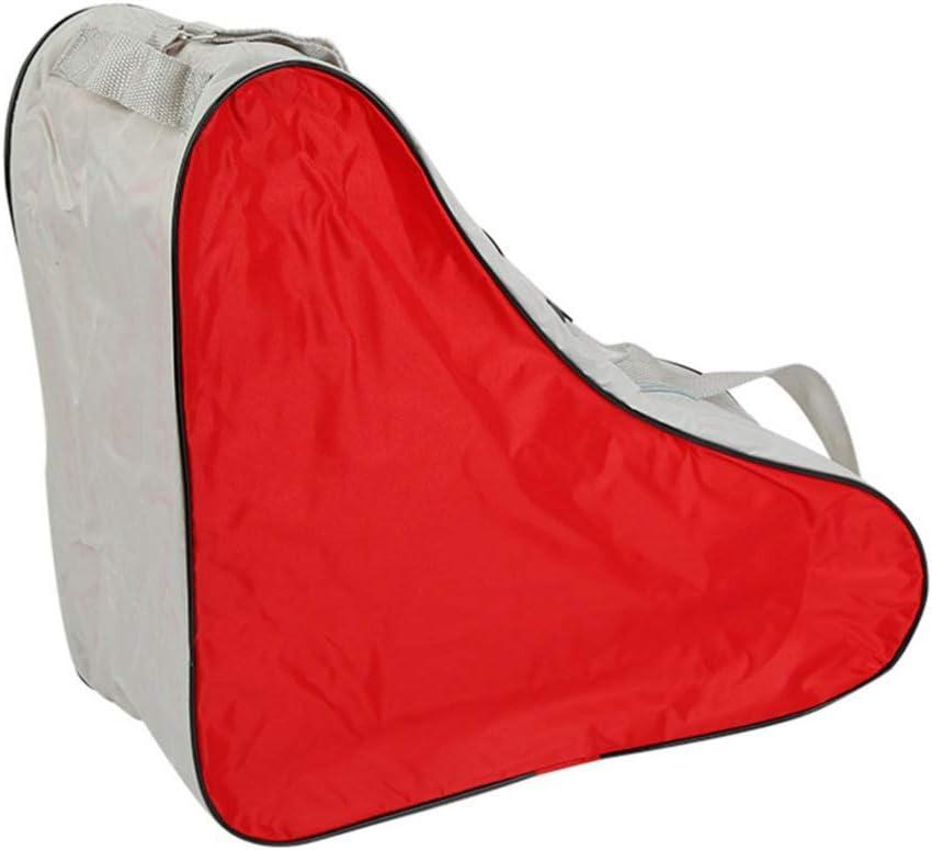 LIOOBO 2Pcs Skate Shoes Storage Durable Convenie Cloth Bags Max 89% OFF Mesh Max 43% OFF