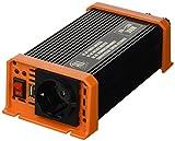 Edco All Ride convertidor DC/AC con USB de Salida 24V  230V/300W