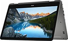 """17.3"""" Full HD touch screen, 1920 x 1080 IPS LED backlight. 2GB NVIDIA GeForce MX150 graphics 8th Gen Intel Core i7-8550U mobile processor with 4 Cores, 8 Threads, 8M Cache, up to 4.00 GHz 16GB DDR4, 2TB HDD, MaxxAudio, Bluetooth, 30-days trial of Mic..."""