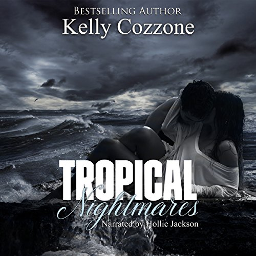 Tropical Nightmares audiobook cover art